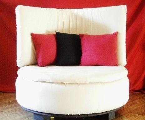 Как сделать из кресел диван сделать