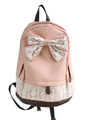 Best Cute Lace Backpacks for School