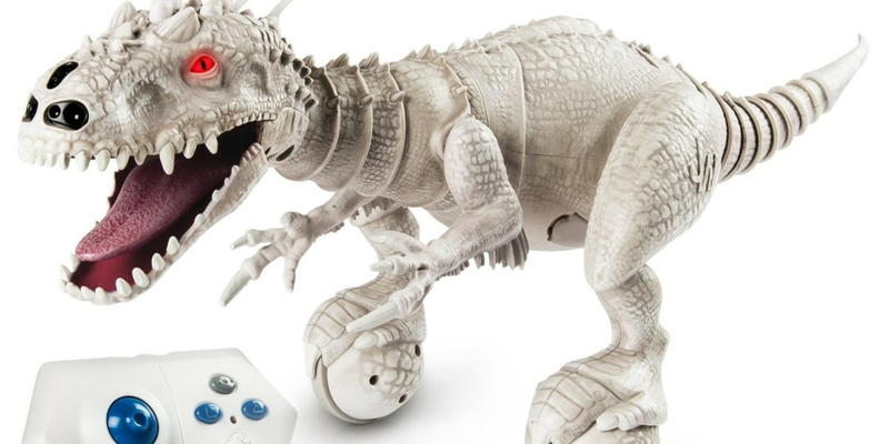 Dinosaur Toys For Boys : Cool remote control dinosaur toys for boys