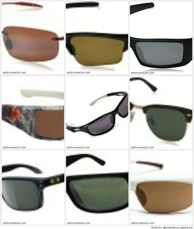 Best rated mens polarized fishing sunglasses revie for Best fishing sunglasses under 50