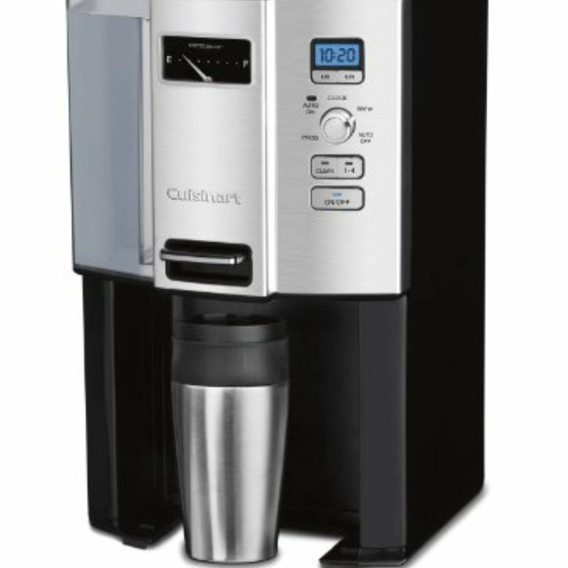 Best Home Coffee Machines Reviews