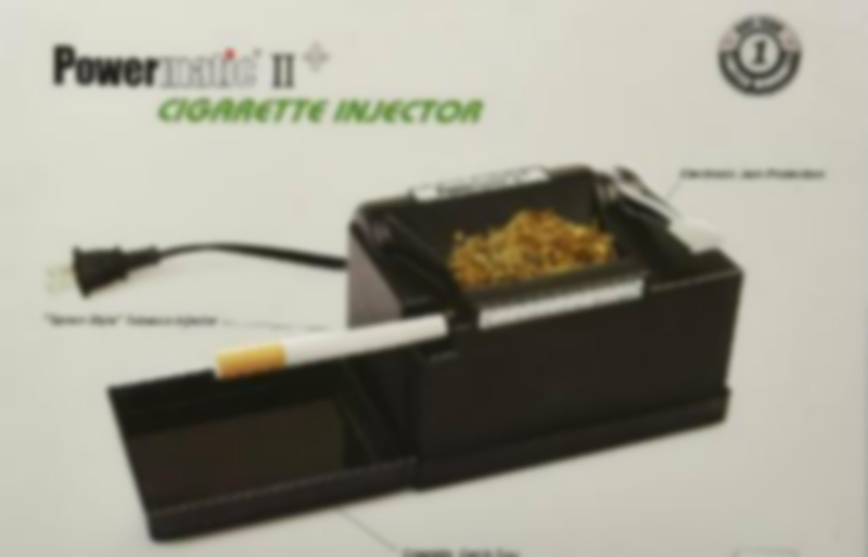 the best cigarette rolling machine