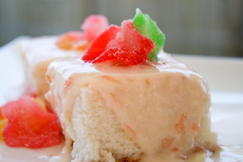 Десерты из сливок рецепты с фото