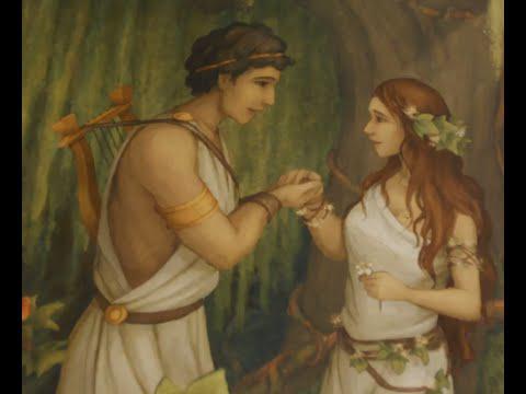 4.8 Le mythe d'Orphée I