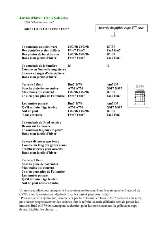 8 8 Musiques Et Rythmes Du Bresil
