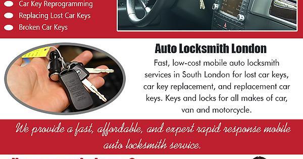 Car Locksmiths London