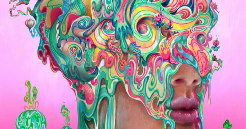 psychedelic essay