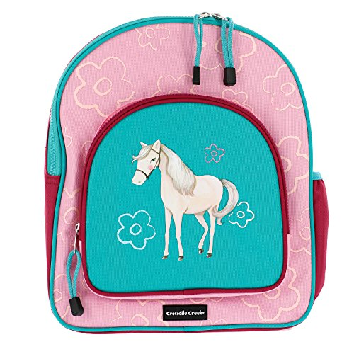 Horse Backpacks for School that Girls with Love