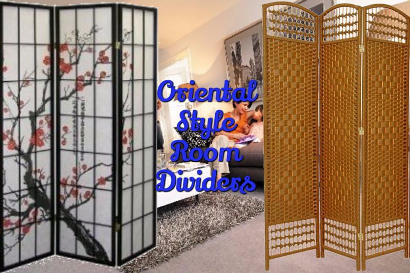 Best Oriental Style Room Dividers Reviews