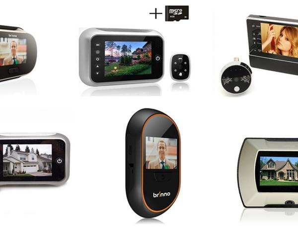 Best Digital Peephole Viewer Camera Review