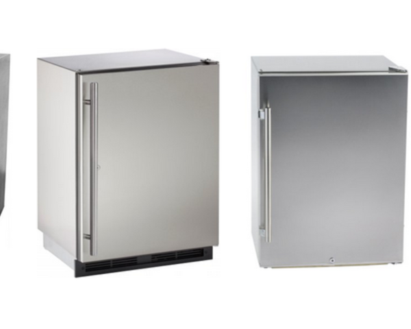Best Rated Outdoor Compact Refrigerators