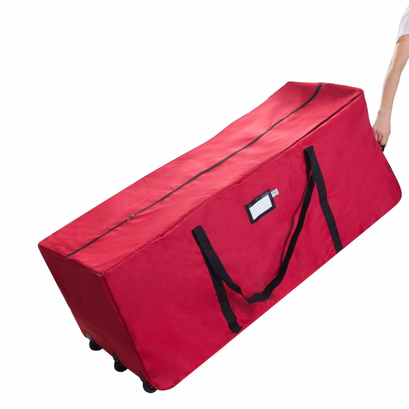 Best Christmas Tree Storage Bag with Wheels