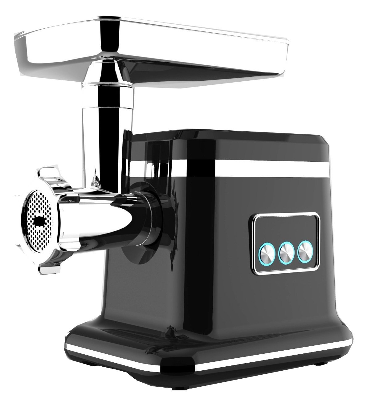 Best Small Meat Grinders for Home Use - Ratings and Reviews cover image