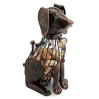 Decorative Animal Wine Cork Holders