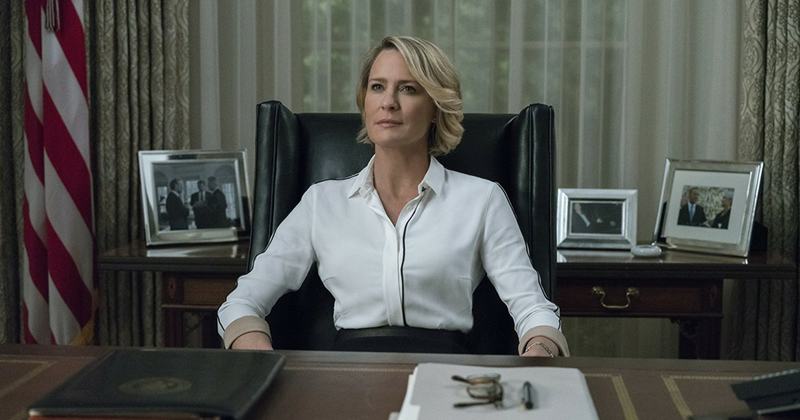 When Netflix's House of Cards resumes production next month on its final,  Kevin Spacey-free season, the cast and crew won't be picking up where they  left ...