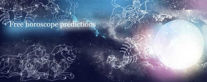 online horoscope astrology reading