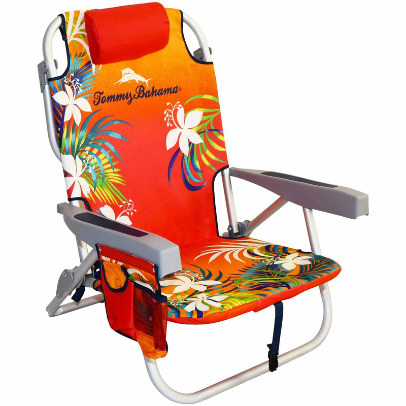 Tommy Bahama Heavy Duty Beach Chair Review And Sale The Tommy Bahama Beach  Chair Can Hold Up To 300 Pounds Of Capacity   Whether It Is Just Yourself  Or You ...
