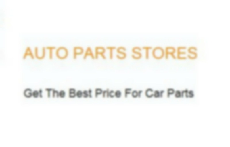DISCOUNT AUTO PARTS offers a wide range of manufacturers brands for your car. Big box retailers only carry one or two brands because they don't have the floor space to carry multiple lines, sometimes costing you more money or supply you with a lower quality. product for your vehicle.