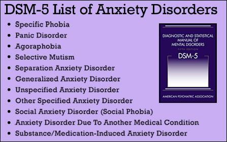 generalized anxiety disorder dsm - 447×280