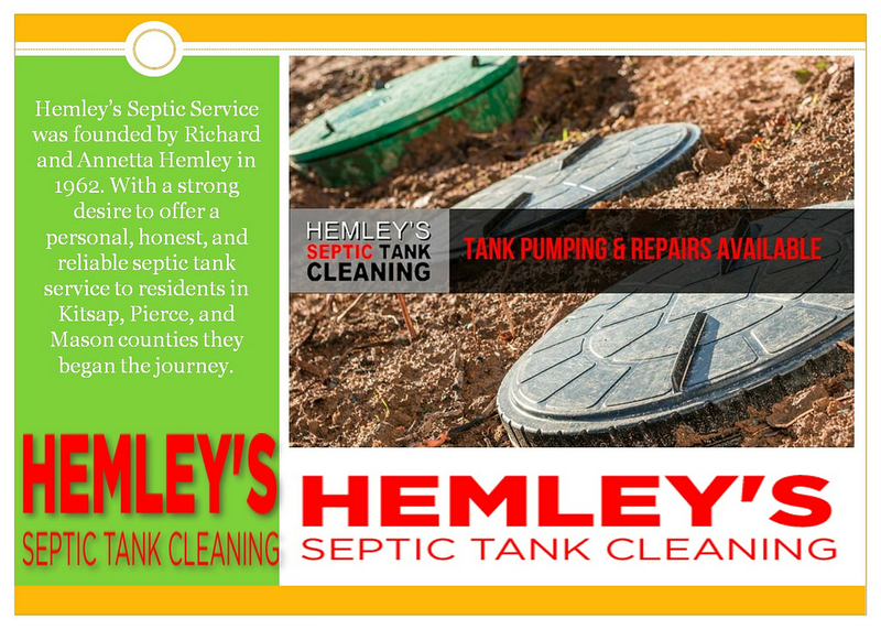 Septic Pumping Service