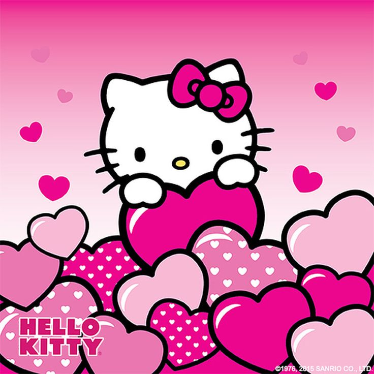 Hello Com Kitty