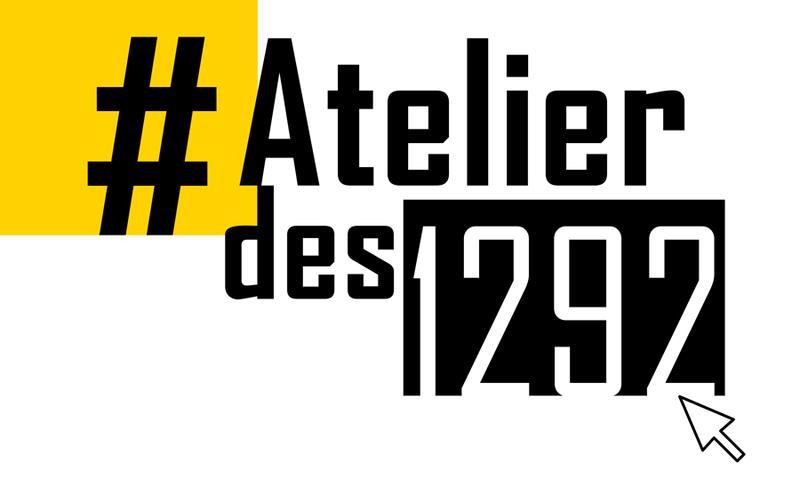 logo atelier des 1292