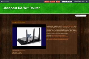 Best dsl modem router combo profile