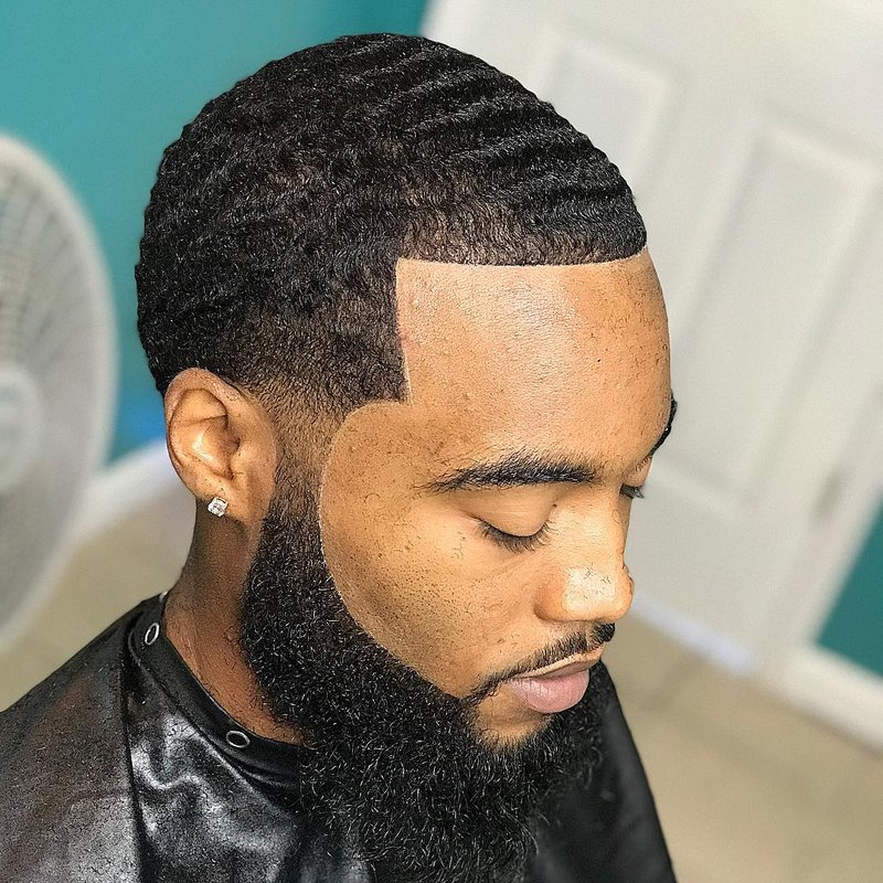 Beard Style Fashion 2019