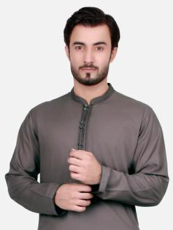 40f5dc88a0 Take a look at the latest men's shalwar kameez for Eid designs Mens shalwar  kameez is your national outfit of Pakistan. Shalwars are loose trousers  made in ...