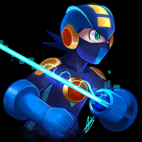 Mega man x dive gameplay trailer teases mobile release