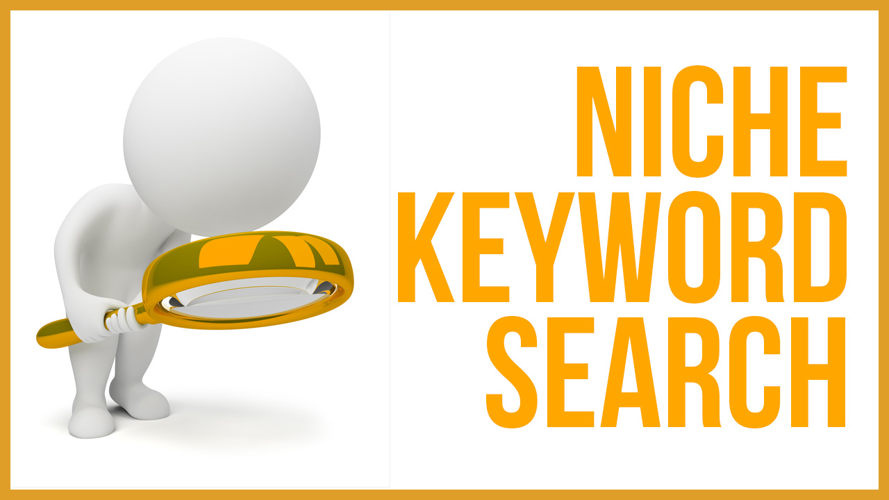 NEWS - NICHE Keywords Research - REVIEWS BLOG