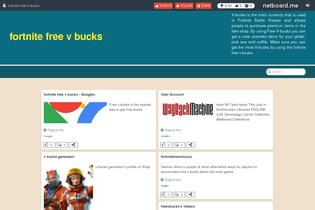 fortnite free v bucks vote up share - fortnite profile picture free