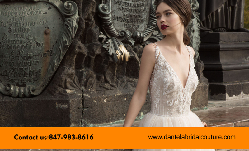 Chicago Bridal Gowns